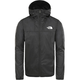 The North Face Cyclone 2 Pull à capuche Homme, tnf black/tnf white
